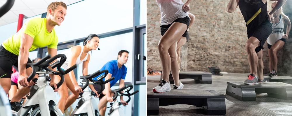 Recrutement et emploi dans le domaine du fitness