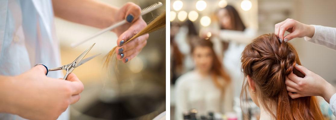 Emploi et recrutement en coiffure