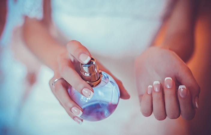 Emploi et recrutement en parfumerie