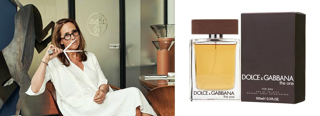 Christine Nagel parfumeur