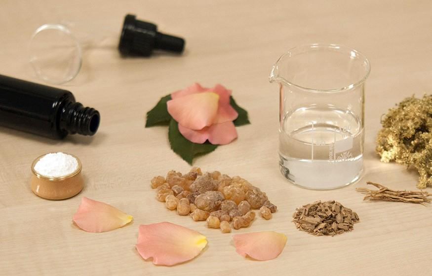 Quelles formations pour devenir parfumeur ?