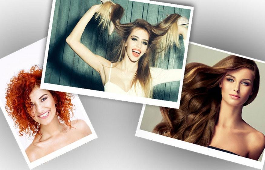 Les différents types de colorations de cheveux
