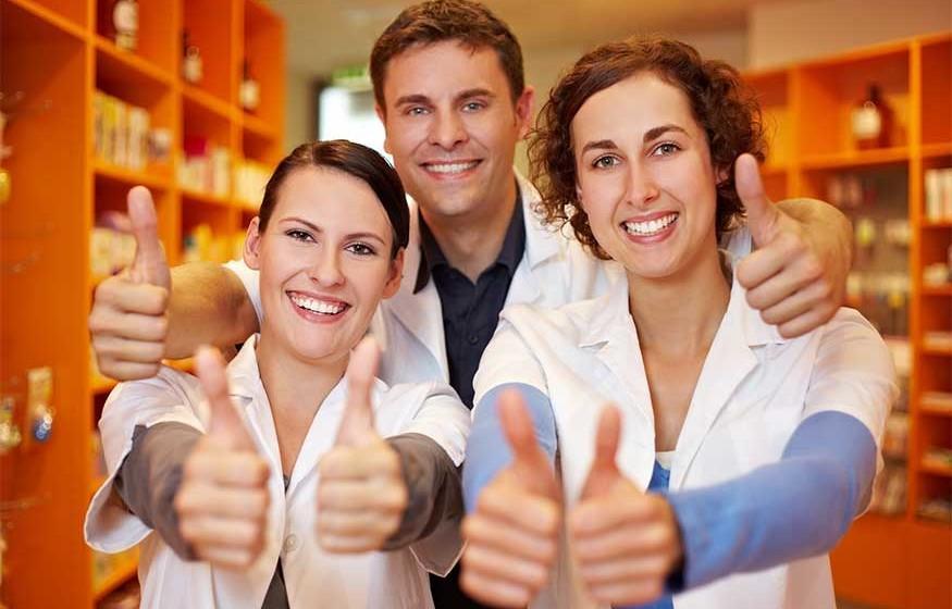 Les perspectives encourageantes de l'emploi en parapharmacie