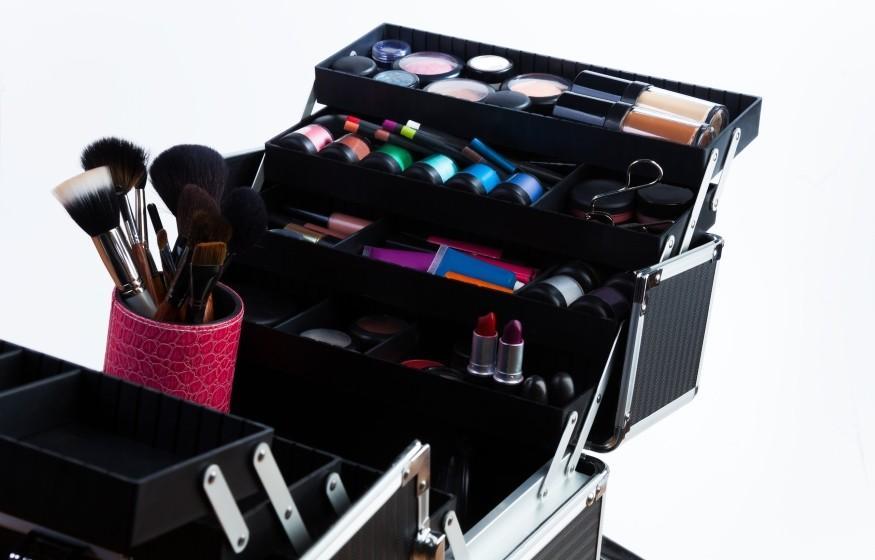 BTS métiers de l'Esthétique Cosmétique Parfumerie