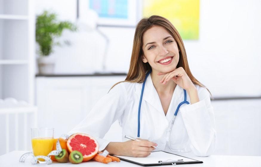 L'emploi et le recrutement du métier de nutritionniste