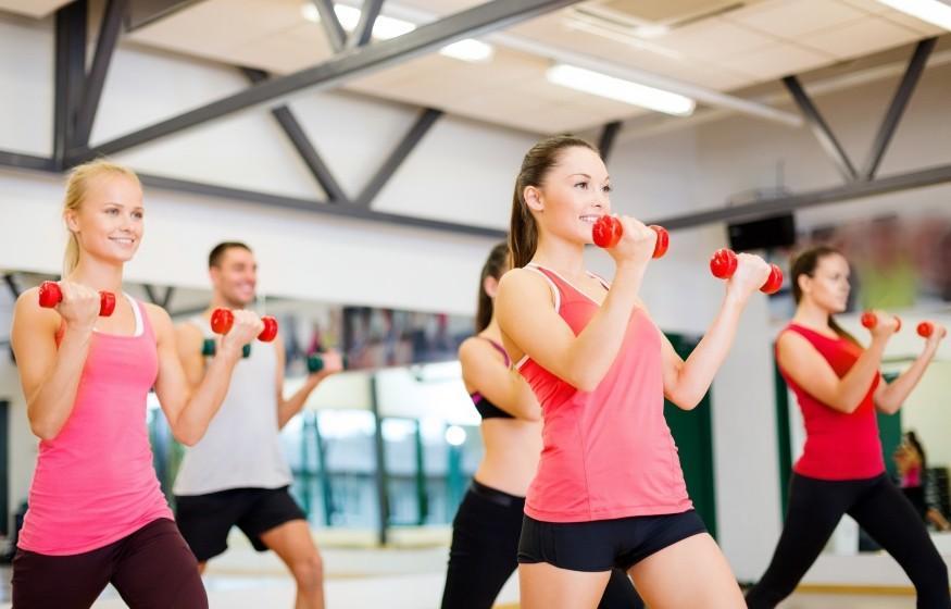 L'emploi et le recrutement en fitness