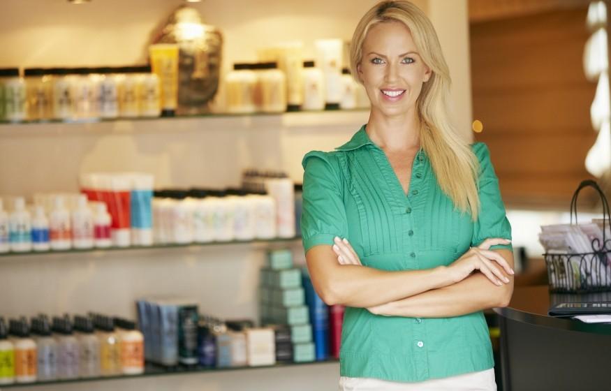 Le recrutement en institut de beauté et parfumerie