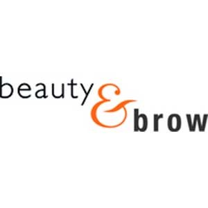 BEAUTY AND BROW