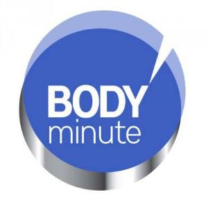 BODY MINUTE / JCDA