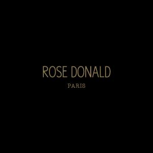 MAISON ROSE DONALD