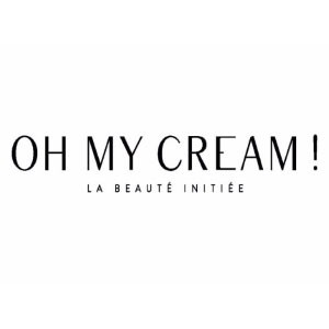 OH MY CREAM