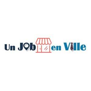 Logo UnJobenVille